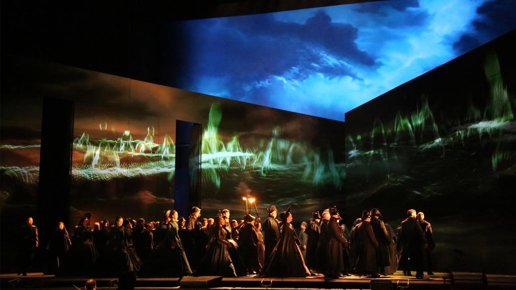 metropolitan new york opera