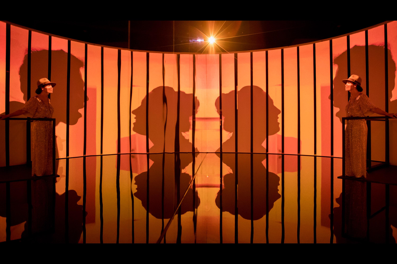 Luke Halls Studio — Room Twenty Twenty Two