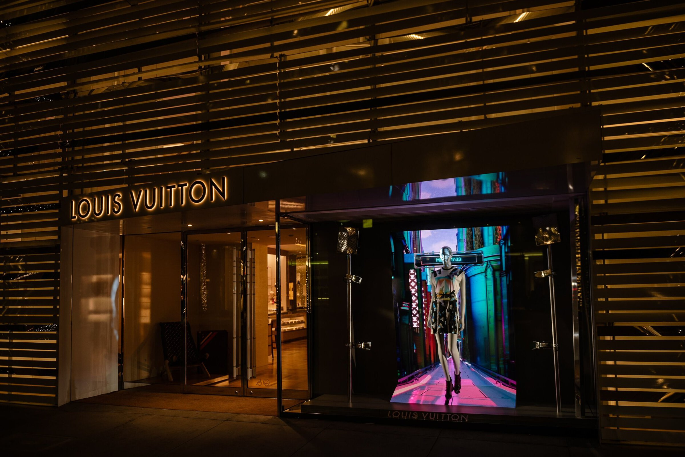 Luke Halls Studio — Louis Vuitton SS19
