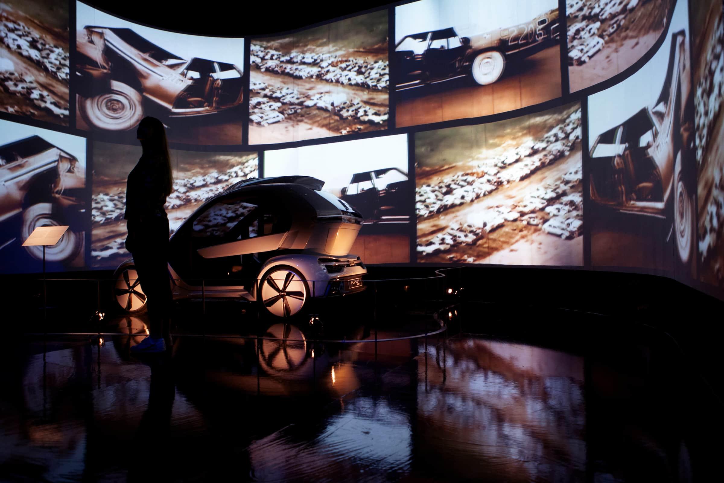 Luke Halls Studio — Cars