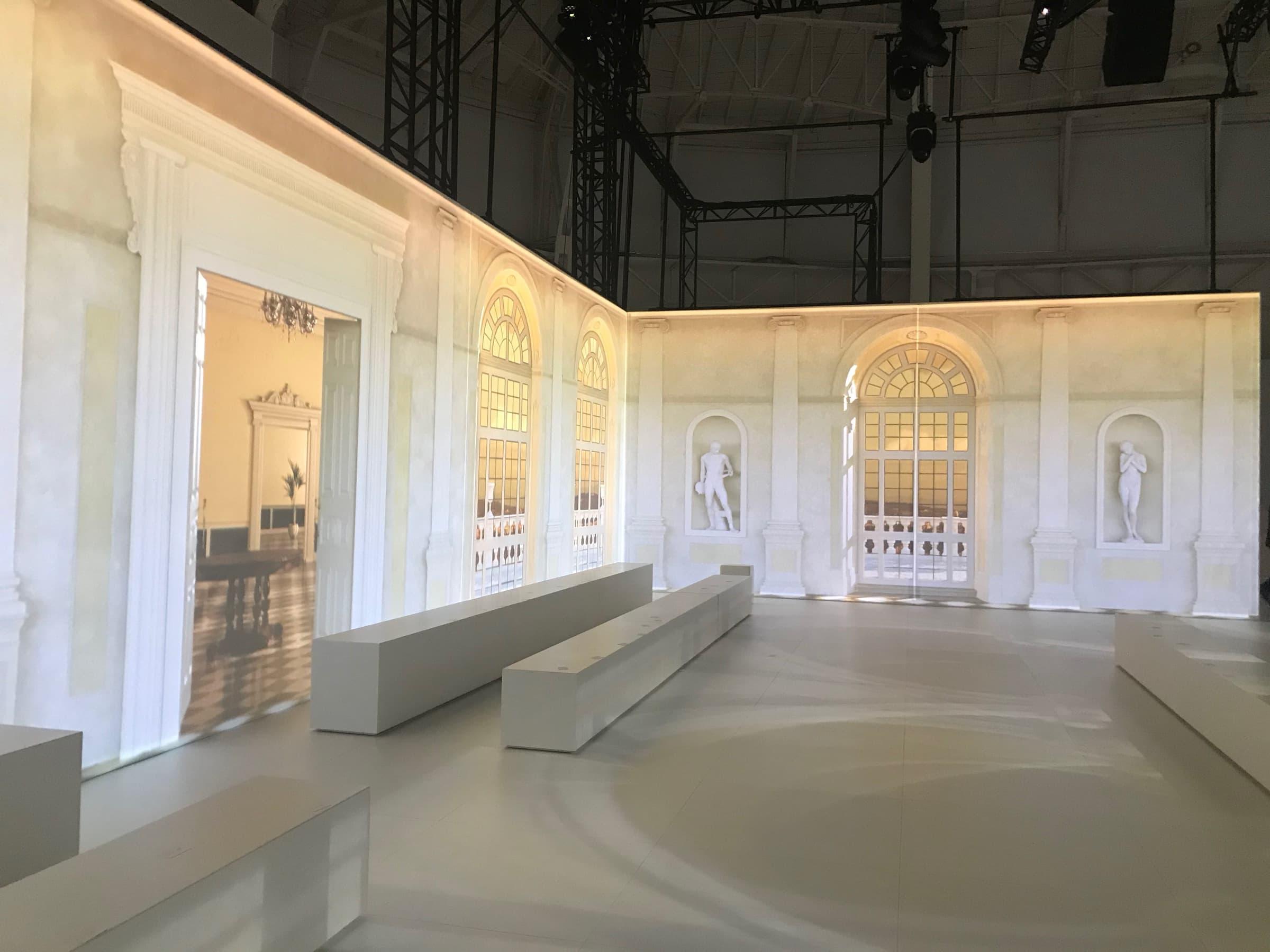 Luke Halls Studio — Bottega Veneta